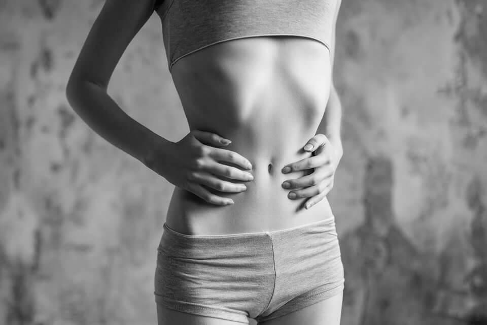 Anorexia nerviosa. Síntomas, causas y tratamiento en la Clínica Persum de Oviedo.