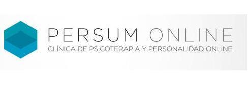 PERSUM ONLINE. Clínica de Psicoterapia y Personalidad Online