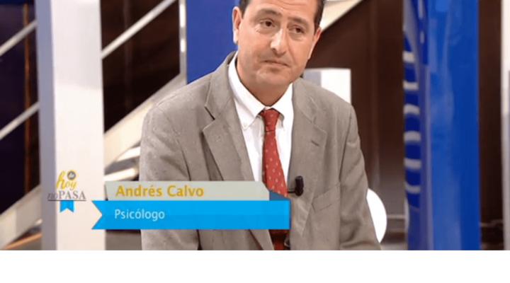 """La TPA en su magazine """"De Hoy no pasa"""" entrevista a Andrés Calvo Kalch, director de la Clínica Persum"""