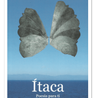 Reflexiones de Andrés Calvo en la Revista de poesía Ítaca